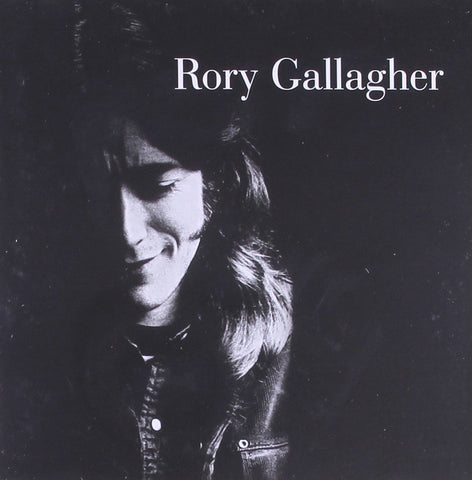 Rory Gallagher - s/t CD
