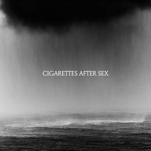 Cigarettes After Sex - Cry - LP