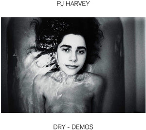 PJ Harvey - Dry Demos - CD