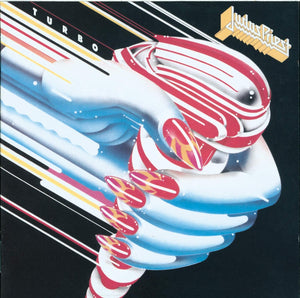 Judas Priest - Turbo - CD