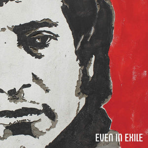 James Dean Bradfield - Even In Exile - CD
