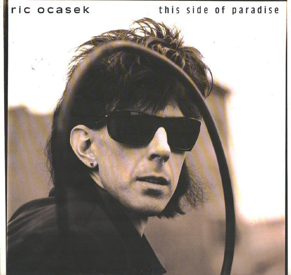 Ric Ocasek - This Side Of Paradise - CD