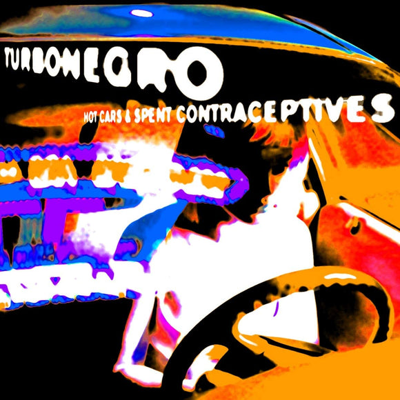 Turbonegro - Hot Cars & Spent Contraceptives - LP