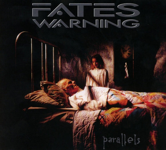 Fates Warning - Parallels CD