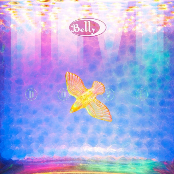 Belly - Dove CD