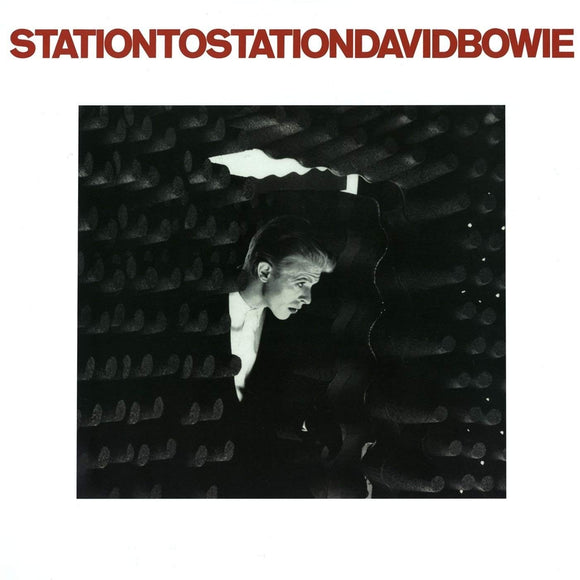 David Bowie - Station To Station - LP