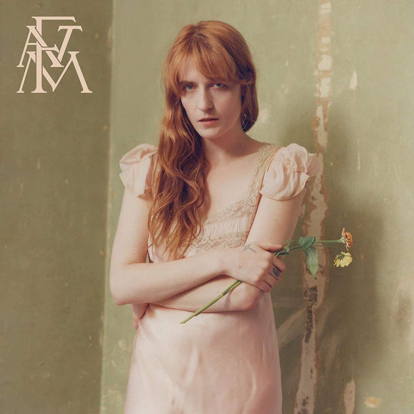 Florence and the Machine - High As Hope - LP