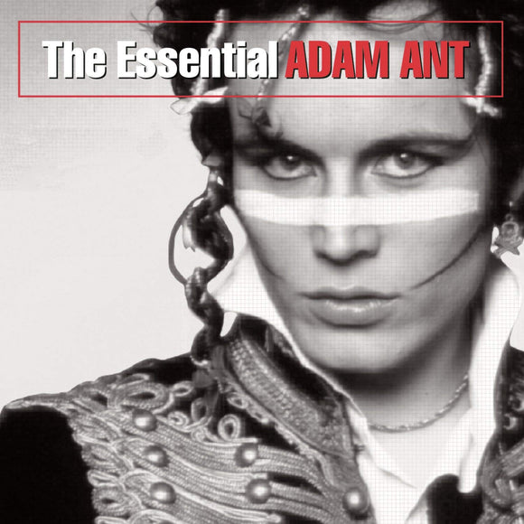 Adam Ant - The Essential - CD