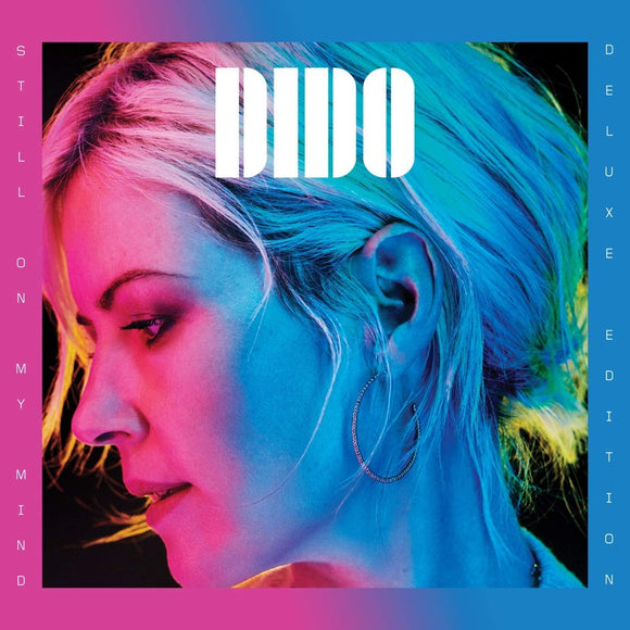 Dido - Still On My Mind - CD