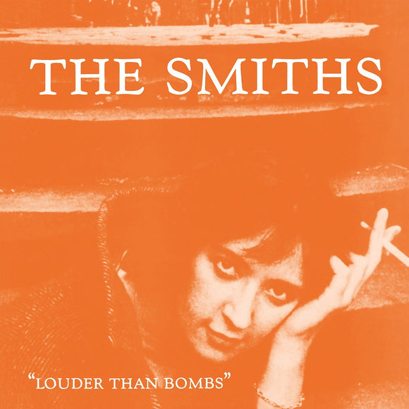 The Smiths - Louder Than Bombs -  CD