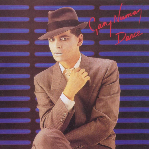 Gary Numan - Dance - CD