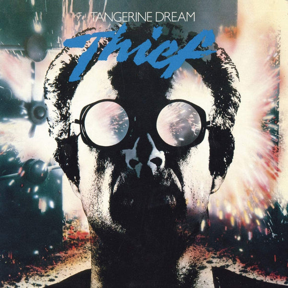 Tangerine Dream - Thief - CD