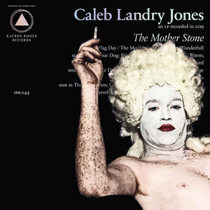 Caleb Landry Jones - The Mother Stone - 2LP