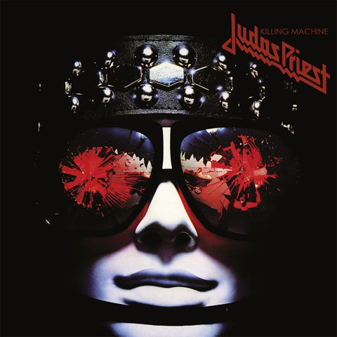 Judas Priest - Killing Machine LP