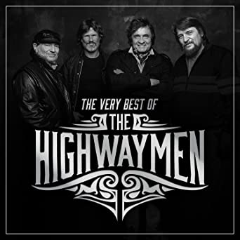 The Highwaymen - The Very Best of the Highwaymen - CD