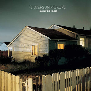Silversun Pickups - Neck Of The Woods - 2LP