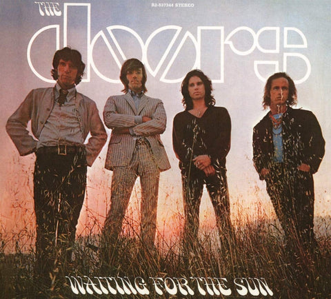 The Doors - Waiting For The Sun - LP (Pre-Order)