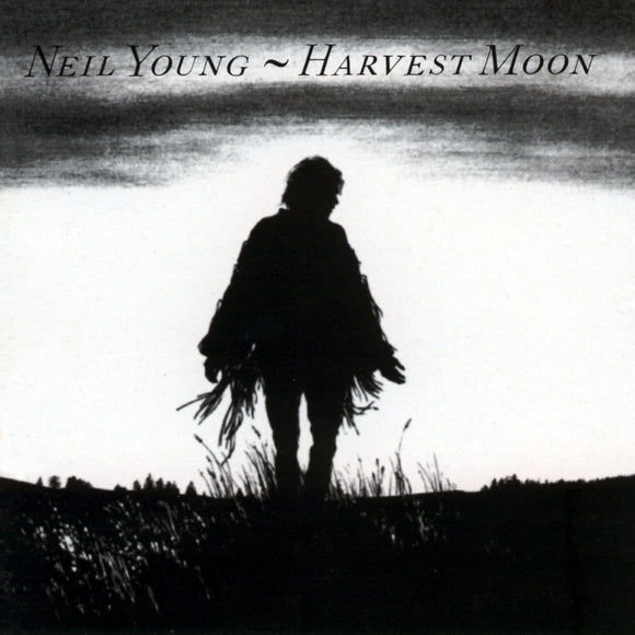 Neil Young - Harvest Moon - 2LP