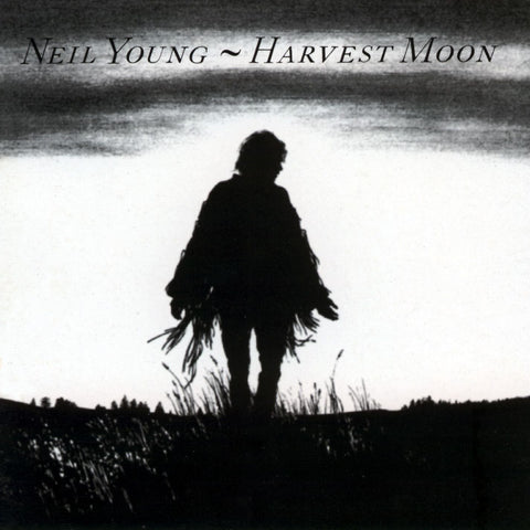 Neil Young - Harvest Moon - 2 LP