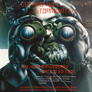 Jethro Tull - Stormwatch 40th - LP
