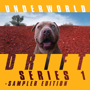 Underworld - Drift Series -  2LP
