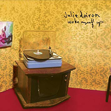 Julie Doiron - Wake Myself Up - CD
