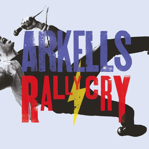 Arkells - Rally Cry CD