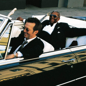 Eric Clapton / BB King - Riding With The King - CD