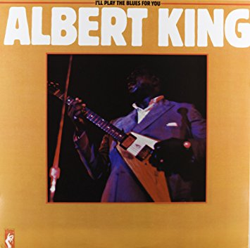 Albert King - I'll Play the Blues for You - LP