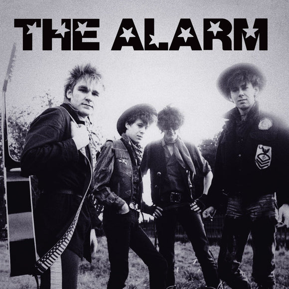 The Alarm - Eponymous - 2 LP