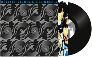 Rolling Stones - Steel Wheels - LP