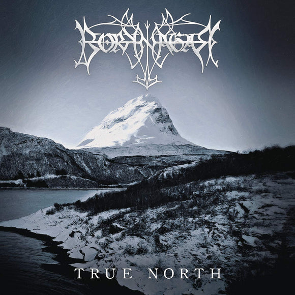 Borknagar - True North - CD