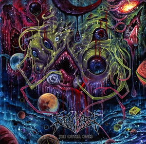 Revocation - The Outer Ones - CD