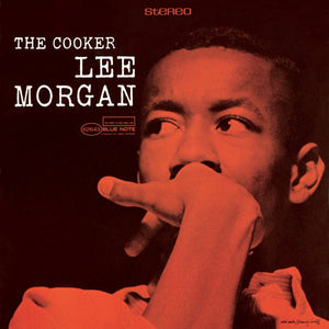Lee Morgan - The Cooker - LP