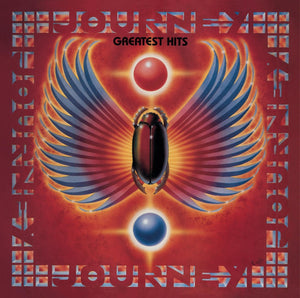 Journey - Greatest Hits - 2LP