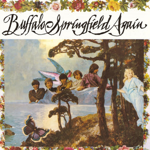 Buffalo Springfield - Again - CD