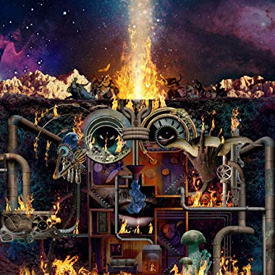 Flying Lotus -Flamagra - 2LP