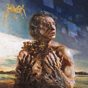 Havok - V - LP