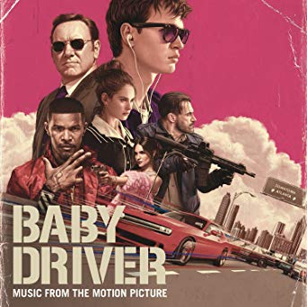 Baby Driver - Music from the Motion Picture - 2 LP