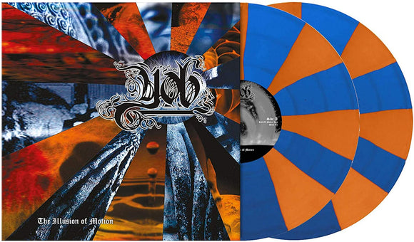 Yob - The Illusion Of Motion - 2LP