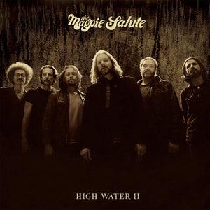 Magpie Salute - High Water II - CD