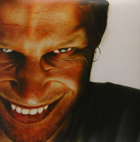 Aphex Twin - Richard D James Album - LP