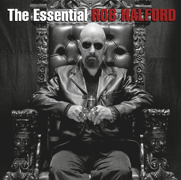 Rob Halford - The Essential - 2CD