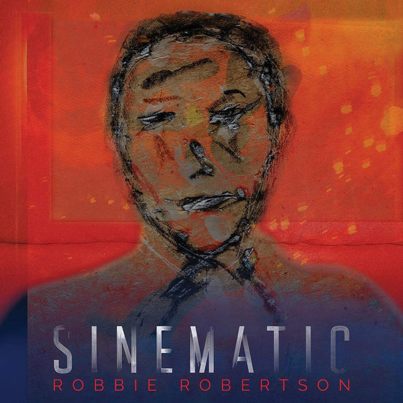 Robbie Robertson - Sinematic - 2LP
