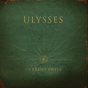 Ulysses - Current Swell - CD