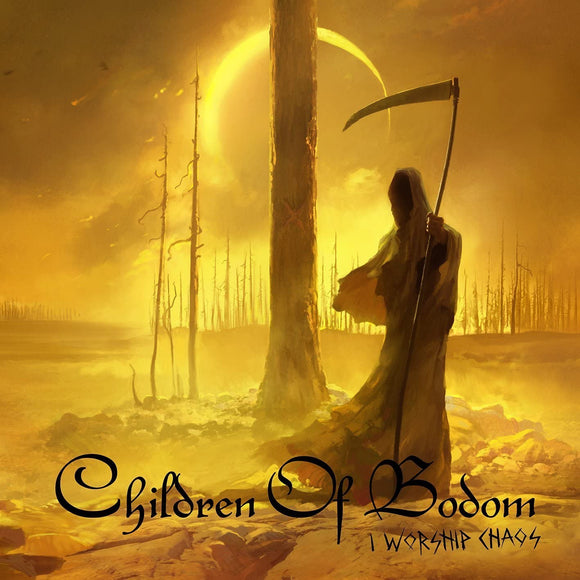 Children Of Bodom - I Worship Chaos - LP
