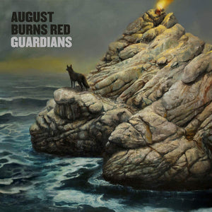 August Burns Red - Guardians - 2LP