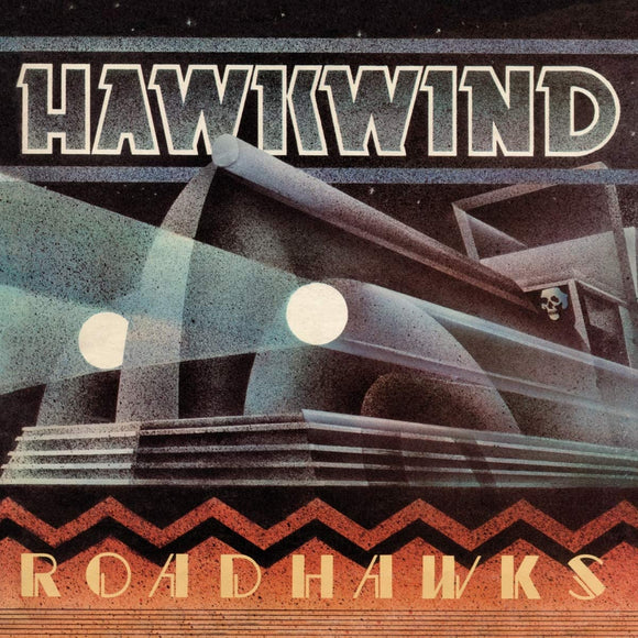 Hawkwind - Roadhawks - CD