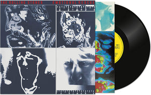 Rolling Stones - Emotional Rescue - LP