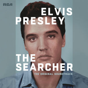 Elvis Presley - The Searcher - CD